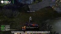 魔兽世界故事之魔兽英雄传第49期-德拉斯·月牙