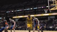 Kobe Goes for 50 on PS3 - NBA 07