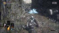 【零玄夜】《黑暗之魂3》巧妙速杀结晶蜥蜴?!