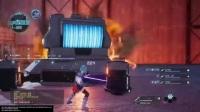 《刀剑神域:夺命凶弹》1.单手剑蓄力