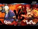【CanadaCup2013】《街霸4》决赛 Xian vs sako