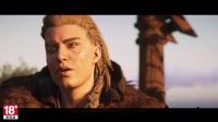 【游侠网】《刺客信条:英灵殿》DLC发售预告