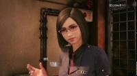 《最终幻想7重制版》尤菲DLC剧情流程实况1.第一章:来自五台的使者上