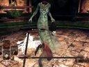 CGL【紫雨carol】《黑暗之魂2:原罪学者》游戏流程解说视频【十八:毒妃米妲】