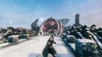 【游侠网】玩家在《英灵神殿》制作巨大海姆达尔雕像
