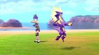 【游侠网】《宝可梦:剑盾》宣传片