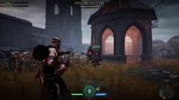 【游侠网】《绿林侠盗:亡命之徒与传奇》新角色实机演示