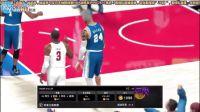 NBA2K17-湖人真心累!蓝瘦香菇!-生涯模式23
