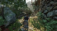 《古墓丽影暗影》隐秘之城收集攻略1.挑战-破坏绳节