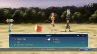 【游侠网】《最终幻想世界》实机试玩演示