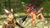 【游侠网】《怪物猎人物语2:破灭之翼》故事预告片公布