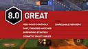 【游侠网】《火箭联盟》IGN评测