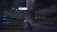 《怪物猎人世界》全太刀外观视频演示19.冥灯龙太刀