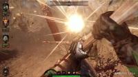 《战锤:末世鼠疫2》联机实况解说视频攻略02.黑暗渴望