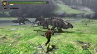 《怪物猎人3:终极版》模拟器CEMU1.11.0版测试