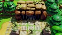 【游侠网】《塞尔达传说:梦见岛》E3实机演示