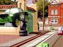 《迪士尼无限》CarsPlaySetTrailer