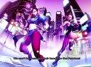 《街头霸王X铁拳》特殊组合演示