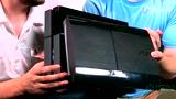 竟然这么小?PS4实机影像放出