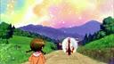 【六道漫评】境界之轮回 第01话 神秘的同班同学