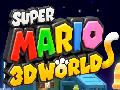 [MikeZTM]超级马力欧3D世界 第四期