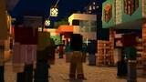 我的世界minecraft【大橙子】故事模式新体验#2