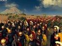 【罗马2全面战争】Gamestar野外征战