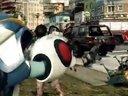 【游侠网】《丧尸围城3》洛克人服装预告片