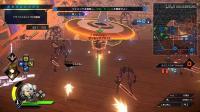 《Fate/EXTELLA LINK》全EX特殊关卡流程视频6.EX:雾之防卫战
