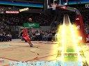 NBA2K14扣篮大赛(第二期)