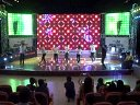 DNF精英赛第二站济南现场超炫街舞表演