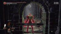DARK SOULS™ III(黑暗之魂3)法籣城赛外围 画符入侵PK 击杀合集