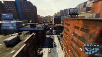 《漫威蜘蛛侠》无人机+炸弹挑战任务参考路线4.哈林区无人机挑战