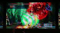 【游侠网】《最终幻想12:黄道年代》中文版战斗画面演示