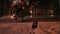 《遗迹:灰烬重生》正式版实况视频2.BOSS关-1