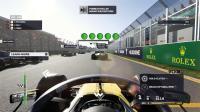 《F1 2019》生涯模式实况视频2