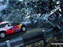 《世界汽车拉力锦标赛3》宣传PV