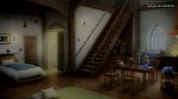 《fate/extella link》全从者羁绊对话视频合集- 25.阿尔托利亚