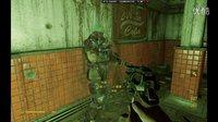 《辐射4》Fallout4幽默与攻略流程视频17p义勇军肃清大学城得隐藏星号护甲二套