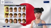 PS4《2020东京奥运:官方授权游戏》中字介绍短片