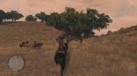 【游侠网】《荒野大镖客2》VS《荒野大镖客1》画面对比视频