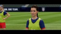 《FIFA 19》足球征程剧情流程 第一章:未来之星