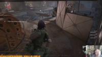 《僵尸世界大战Z》正式版实况解说视频6.耶路撒冷 第三章