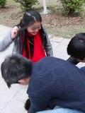 《屌丝家族》第四集:屌丝用计暴打手机贼