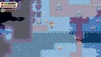 Evoland2游戏进化史2 3D关第一部分 鬼森>碧碧女巫>大桥巨石.完整视频流程(剧情&机关&箱子)