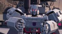 【游侠网】《战舰世界》变形金刚联动预告