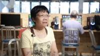 【游侠网】香港年龄60+老奶奶打电竞