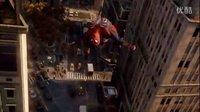 PS4《蜘蛛侠》预告 - E3 2016