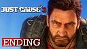 正当防卫3 PS4版 Part End
