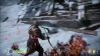 《战神4》日语配音最高难度全流程09